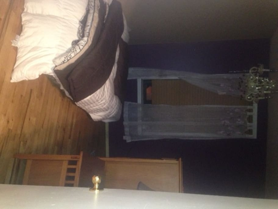 View of Room from door