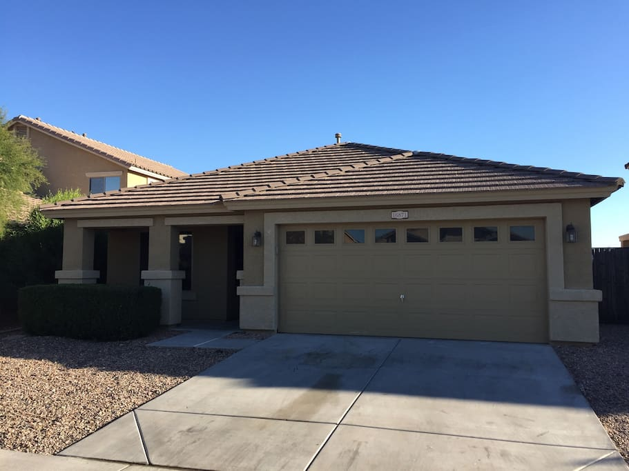 Rooms For Rent Goodyear Az