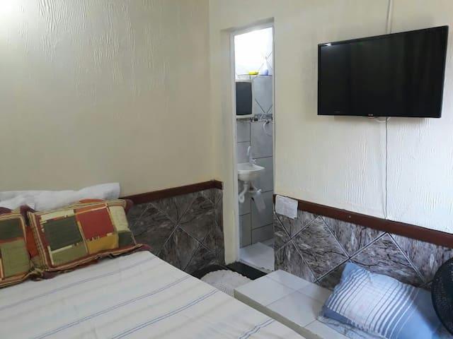 Suite Casal praia