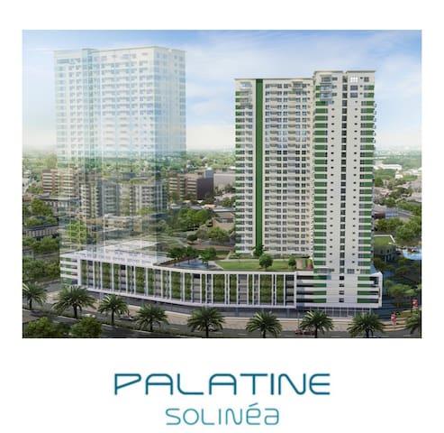 Luxurious Condominium in Ayala Cebu 18J