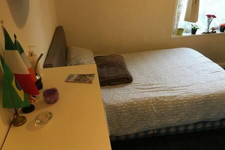Small Cozy Studio - ดับลิน - อพาร์ทเมนท์