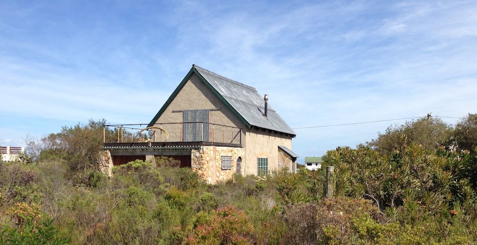 Love Nest in Pringle Bay - Pringle Bay - House