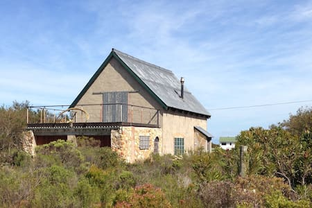 Love Nest in Pringle Bay - Pringle Bay