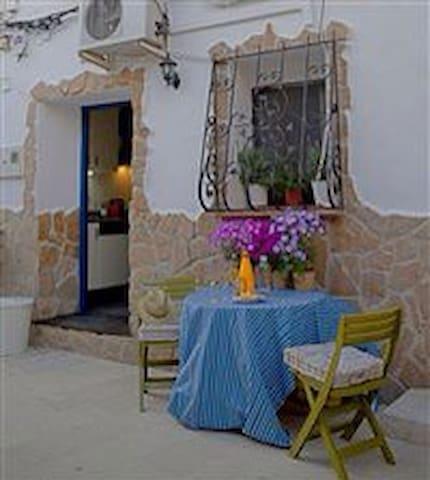 boutique estudio right in Alicante's old town - Alicante - Apartment