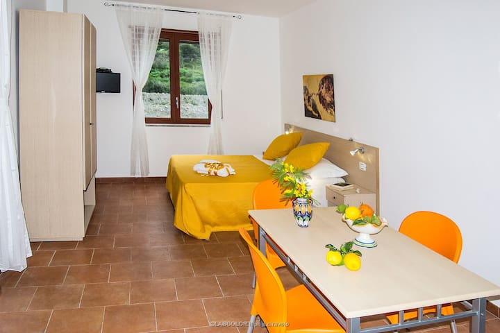 Residence Villa Mare Taormina monolocale 1