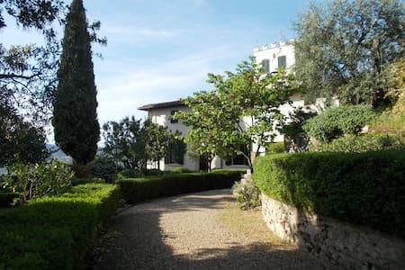 Antica Villa con vista su Firenze - Bagno a Ripoli