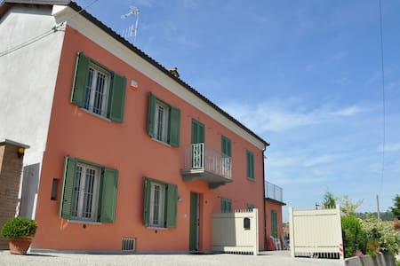 LANGHE MONFERRATO LA VIGNA DI TINA - Alliere - 别墅