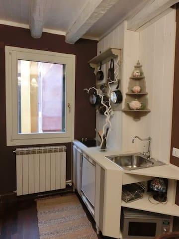 Cà Falier 1° floor  - Venezia - Apartment