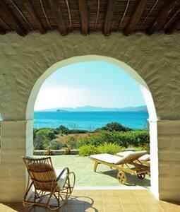 VILLABEAT LUXURY RENTALS | Villa Gaiana - Paros - Villa