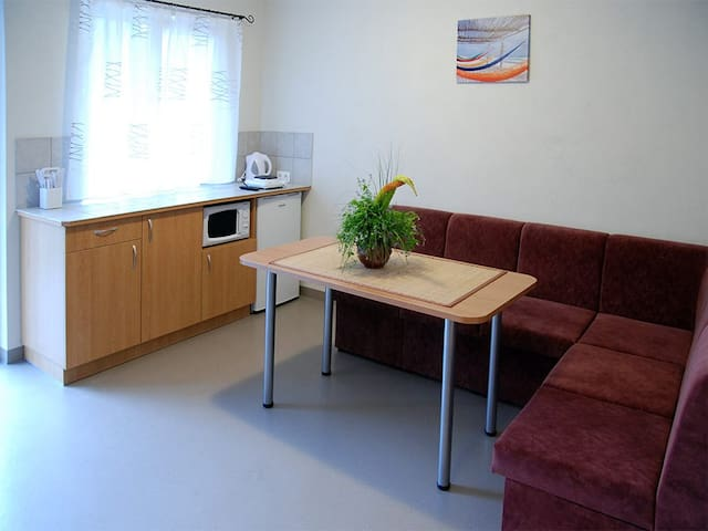 Family apartment in Sventoji - Palanga - Appartamento