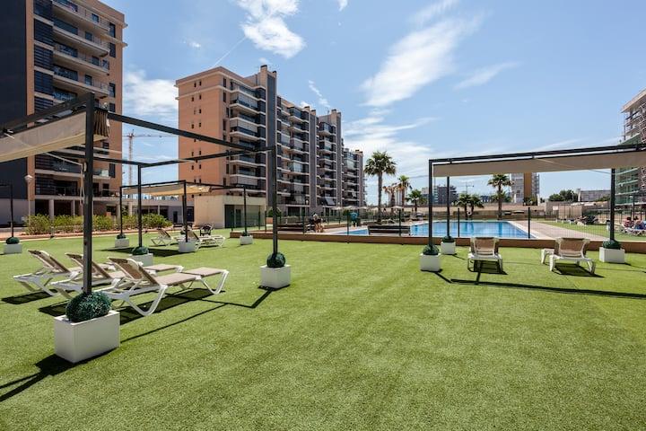 Beferent - Residencial San Juan Playa
