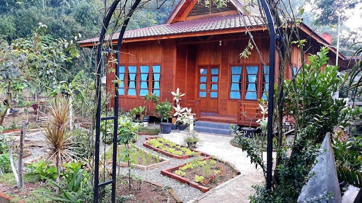 Rumah KayuKu Syariah