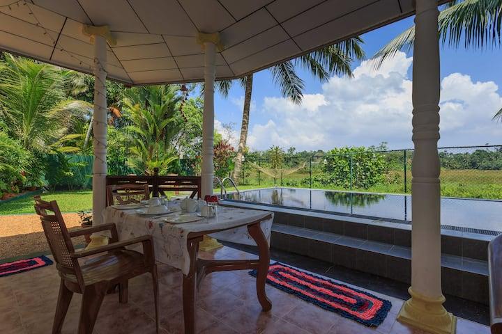 Lanka rose guesthouse