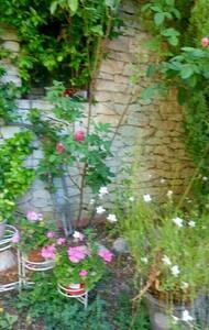 Pause provençale - Gordes - Rumah