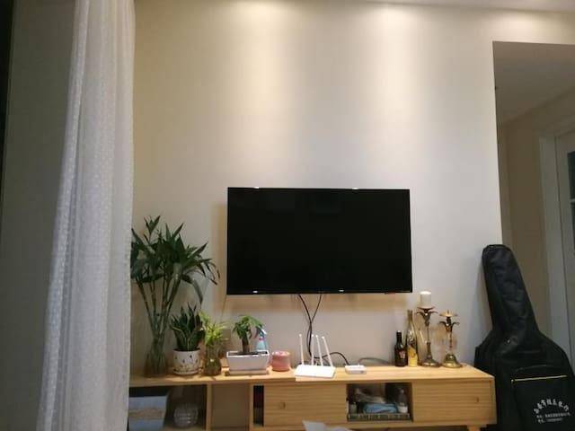 西二环精装公寓