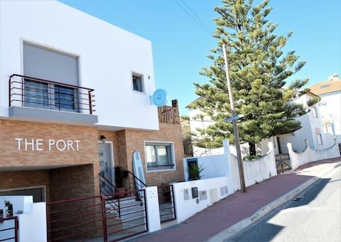 The Port Beach House