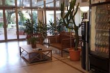 Tres beau studio plein centre de juan les pins