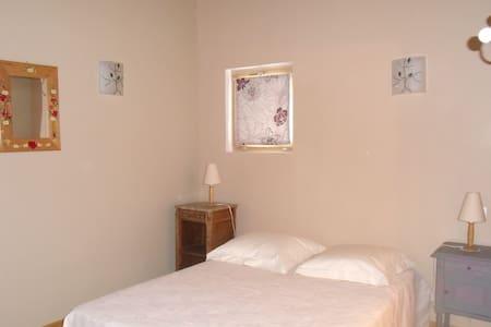 Belle chambre calme près de Valence - HOSTUN