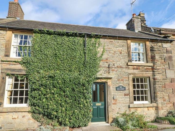Beautiful cottage in the heart of Longnor