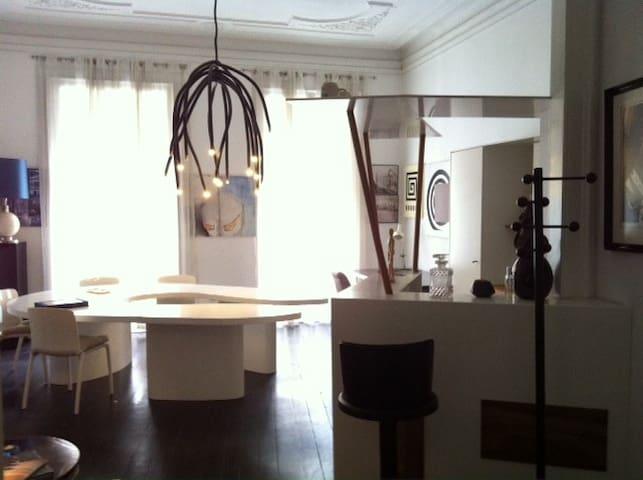 Porto Gallery Studio - II - Port - Lägenhet