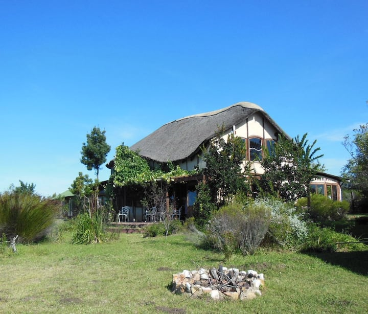 Elephant House, Kuthumba Ecovillage