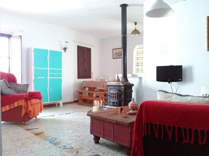 Casco antiguo con vistas desde 35 temporada baja