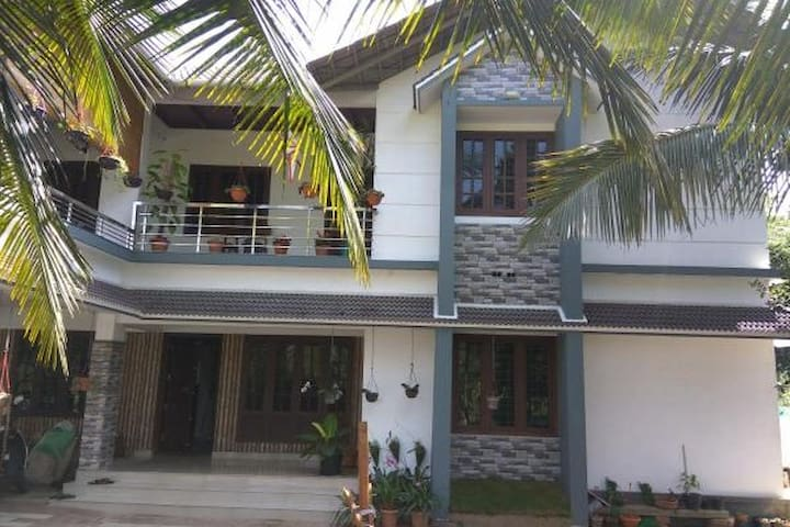 "Elroy Homestay feel like ""A Home Away from Home"""