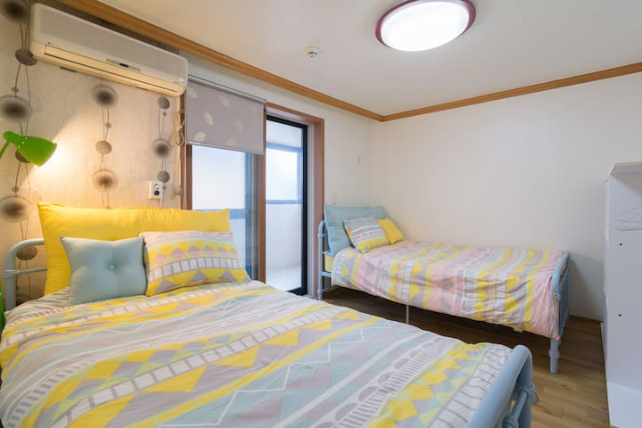 AINI Guest House - Gangnam-gu - Bed & Breakfast