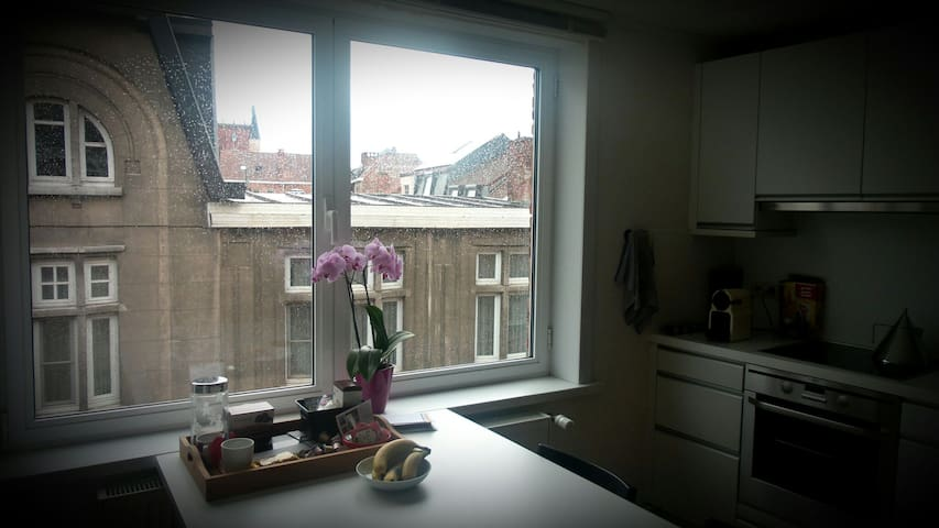 Appartement Ieper-centrum  - Ypern - Wohnung
