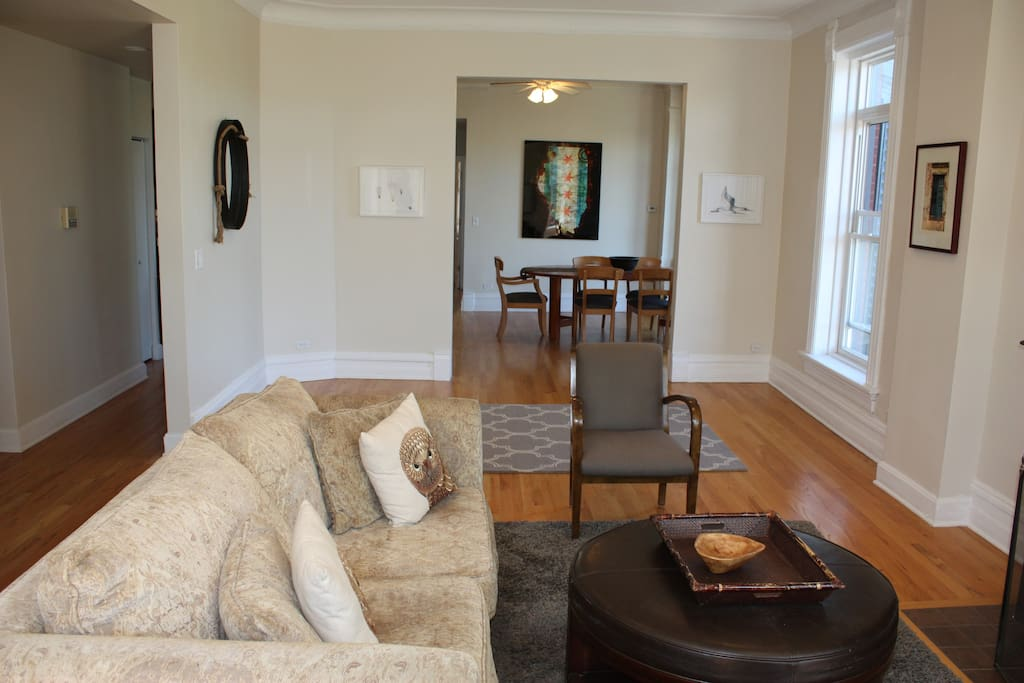 3200 sf 4 bedroom duplex apartments for rent in chicago