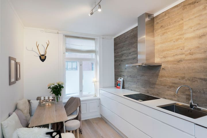 The perfect apartment in the center - Oslo - Lakás