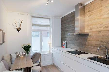 The perfect apartment in the center - Oslo - Wohnung