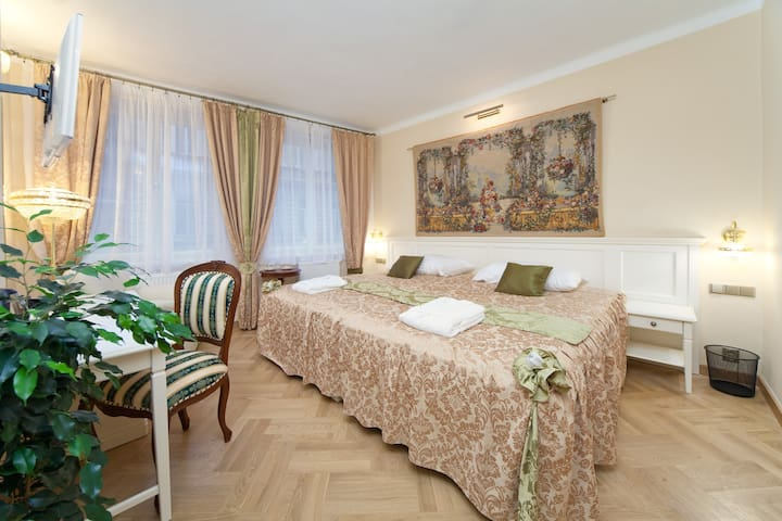 Lovely Room Near Charles Bridge!