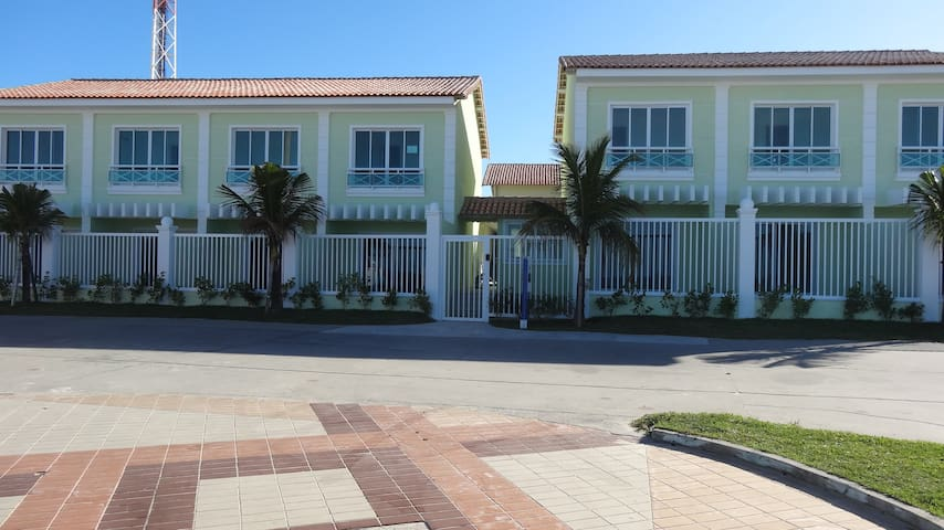 Casa Duplex na Praia do Peró