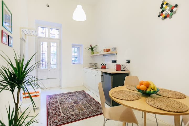 DOWNTOWN BUDAPEST - Brand new flat