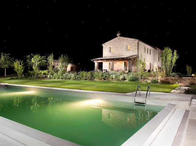 camera in affitto al Sambuco b/b - Morrovalle - Bed & Breakfast