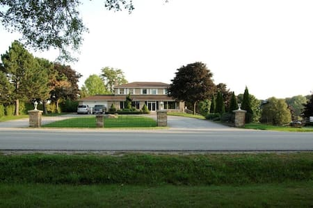 Stunning King Township Property - Schomberg