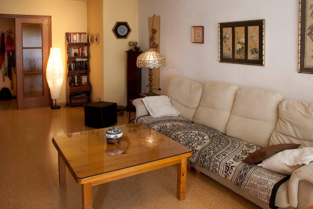 Habitaci n doble jard n y piscina apartamentos en alquiler en alicante valencia espa a - Loquo valencia alquiler habitacion ...