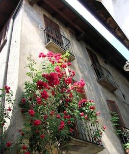 Eighteen-century house in Intra - Verbania - Bed & Breakfast