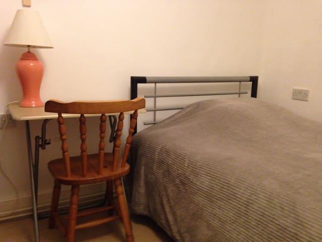 1 Single Room Llanidloes Town Centre - Llanidloes