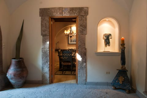 Spanish Colonial Gem Fully Restored