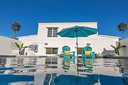Sunny Days-Barbara Jean - Gulfport - House