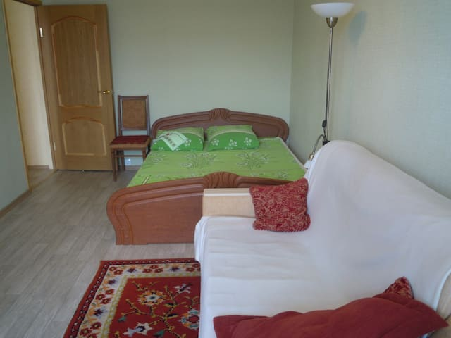 Apartment for Euro-2012 in Kharkov - Kharkiv - Lakás