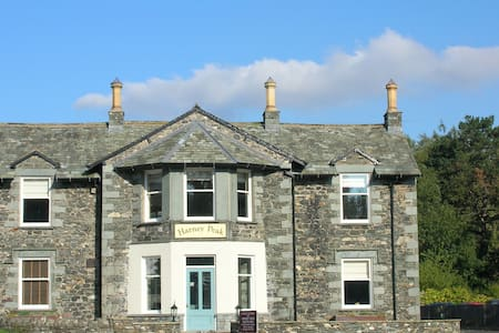 4* holiday flat in great location - Portinscale, Keswick