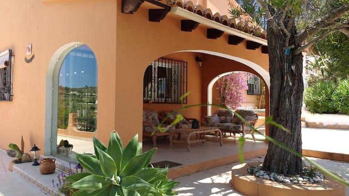 Charming FINCA ROLANDO with private pool