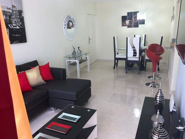 Brand New Condo, tranquil 24hr security  with pool
