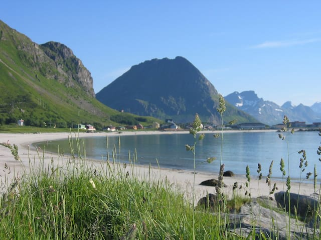 Lofoten Peaceful and authentic ...  - Ramberg - House