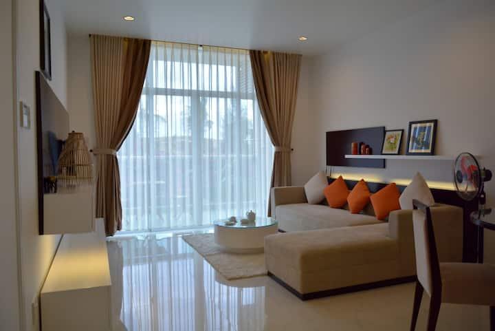 Ocean Vista 1 Bed room