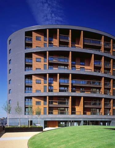 Olympic Flat Nxt to Excel&Stratford