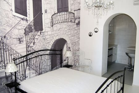 Studio apartment for 3 person  - Makarska - Wohnung